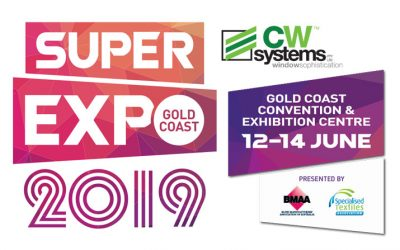 CW Systems at BMAA Super Expo 2019!