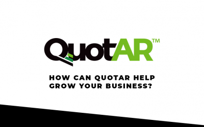 How can QuotAR help grow your business?