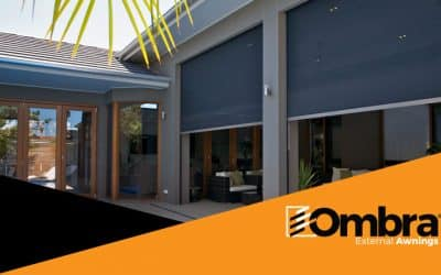New Product | Ombra Awnings