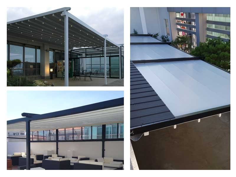 our brands showcase image lumex retractable roofs new