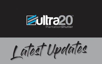 Ultra20   Product Updates